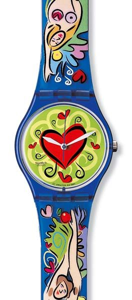 Мужские часы Swatch Купить оригинальные часы Свотч по